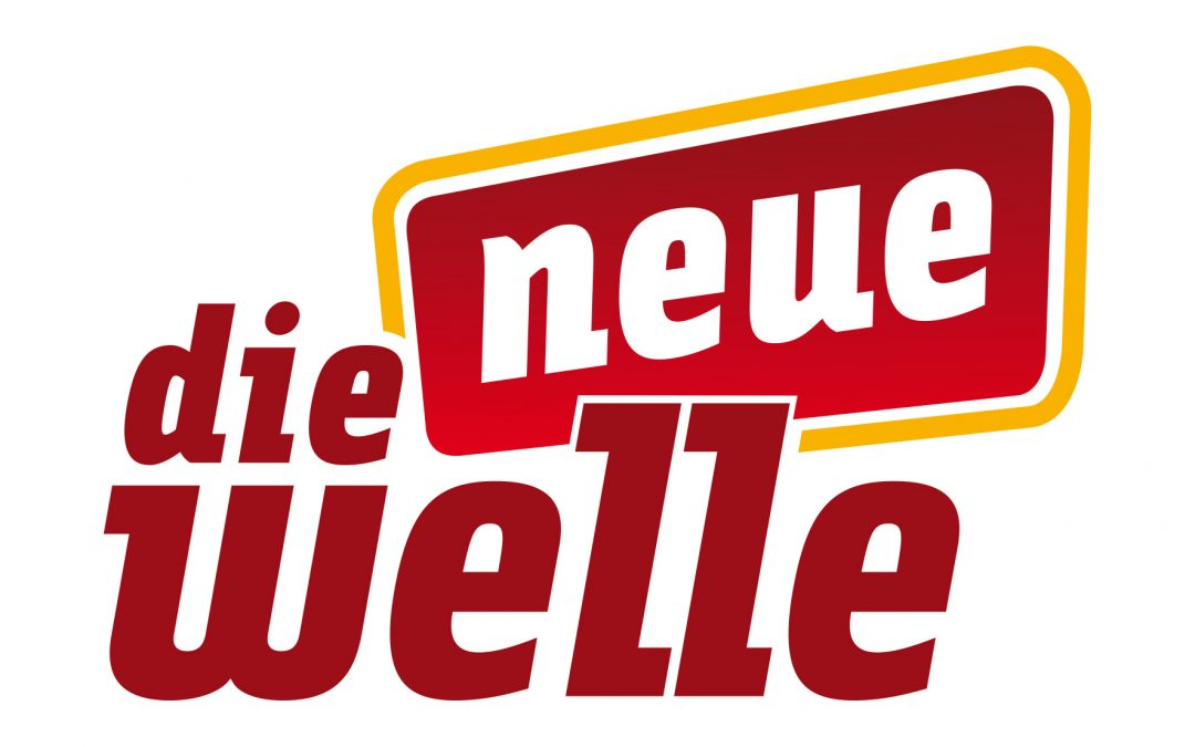 "Radiointerview zu ""on demand"" bei ""die neue Welle"""